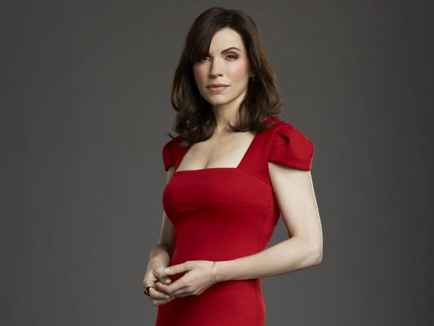The Good Wife -  10 femme qui doivent avoir un film