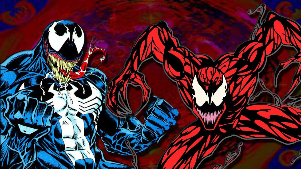 Venom On connait l antagoniste