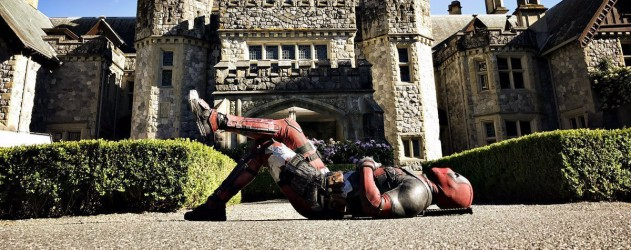 deadpool-2-debut-de-tournage-avec-une-photo-devant-la-x-mansion-une