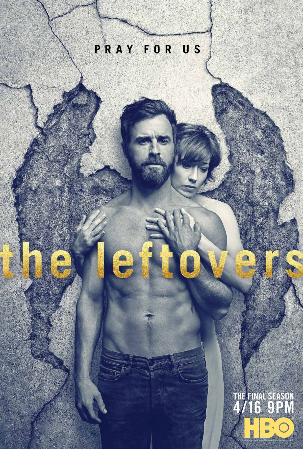 The Leftovers n° 3 The Leftovers, saison 3