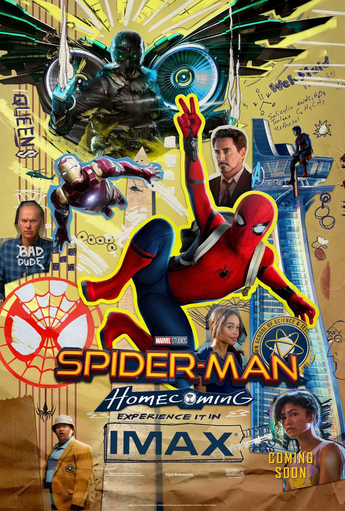 spider-man-homecoming-affiche-imax