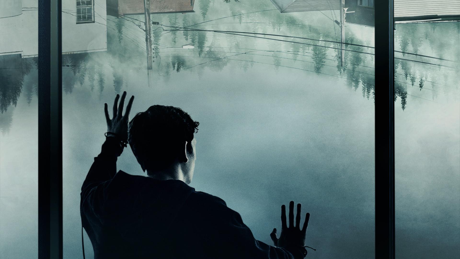 The Mist : Dans le brouillard intrigant de Stephen King