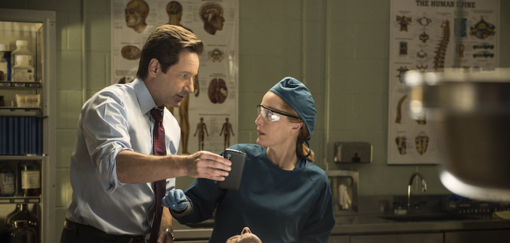 X-Files saison 11 : Des scénaristes favoris de retour