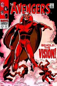 Quand Marvel trollait Dc - couverture marvel