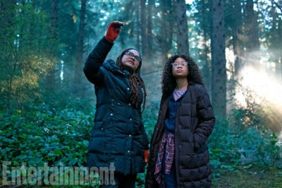A Wrinkle in Time - Premières photos