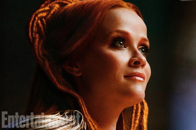 A wrinkle in time d'Ava Duvernay dévoile son fantastique trailer
