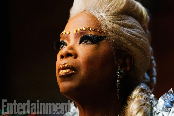 A wrinkle in time d'Ava Duvernay dévoile son fantastique trailer