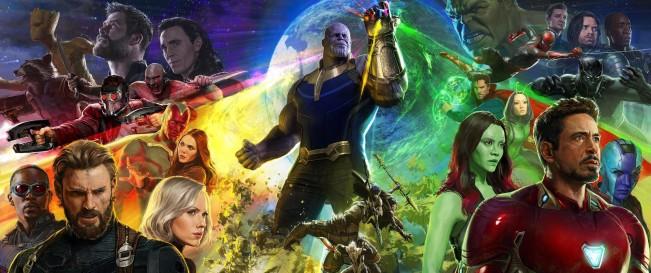 avengers full key art
