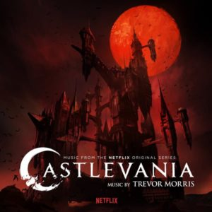 castlevania soundtrack