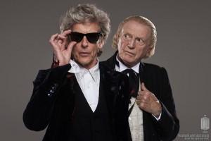 doctor who premier docteur