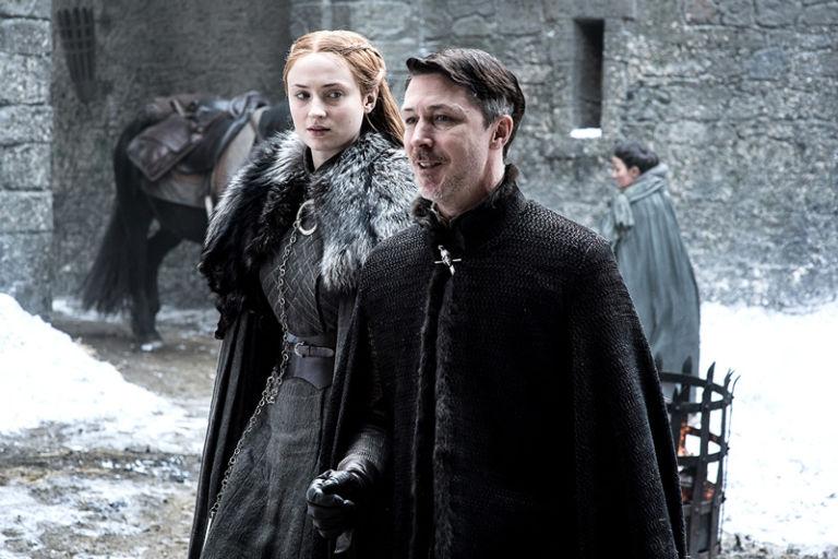 Game Of Thrones Saison 7 Les Acteurs Teasent La Saison Video Et Images
