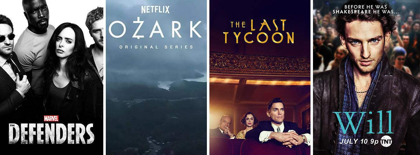 Séries-TV : 10 nouvelles séries à voir cet été !