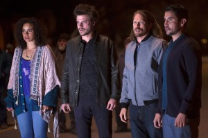 Midnight Texas - Season Pilot