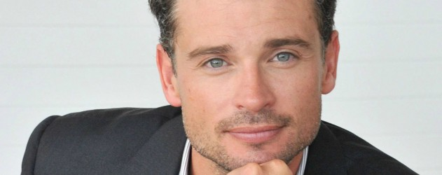 Tom Welling poses for a portrait during the 2013 Venice Film Festival