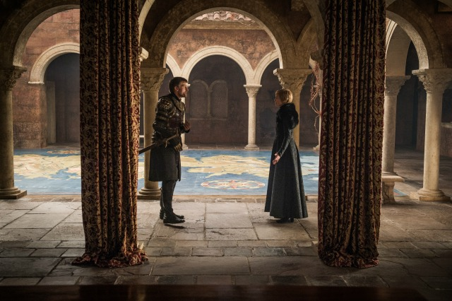 Game of Thrones saison 7 - 14 photos de l'épisode final