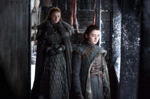 Game of Thrones saison 7 - Photos de Beyond the Wall - Episode 6