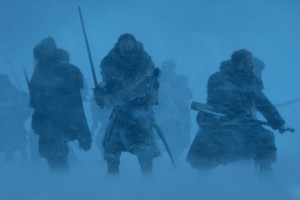 Game of Thrones saison 7 - Photos de Beyond the Wall - Episode 6