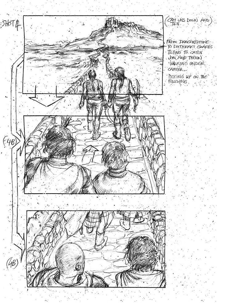 game-of-thrones-saison-7-quand-jon-rencontre-un-dragon-storyboards-1