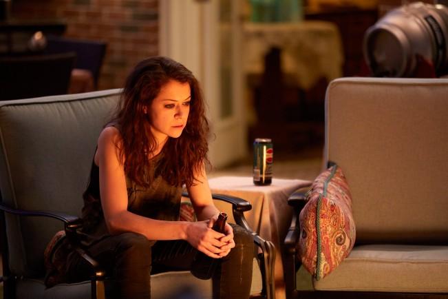 Sarah (Tatiana Maslany)