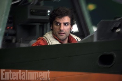 Star Wars 8 - Nouvelles images