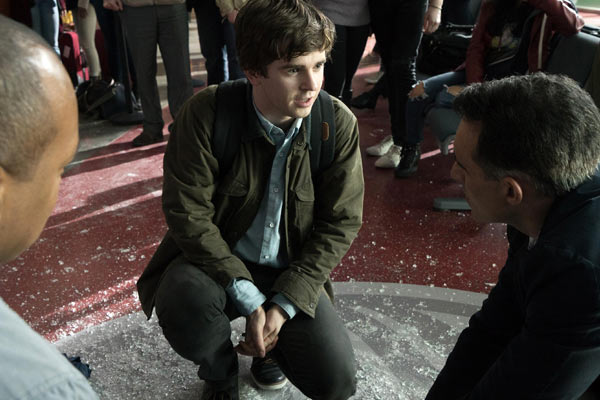 The Good Doctor image critique 2