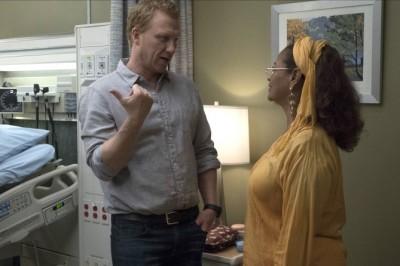 Grey's Anatomy saison 14 - Images season premiere
