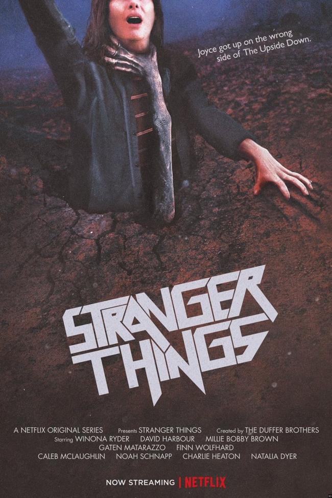 stranger-things-affiche-hommage-evil-dead-joyce