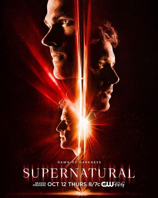 """Série """"Supernatural"""" - Page 3 Supernatural-saison-13-affiche"""