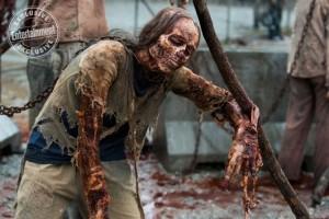The Walking Dead saison 8 - Nouvelles images