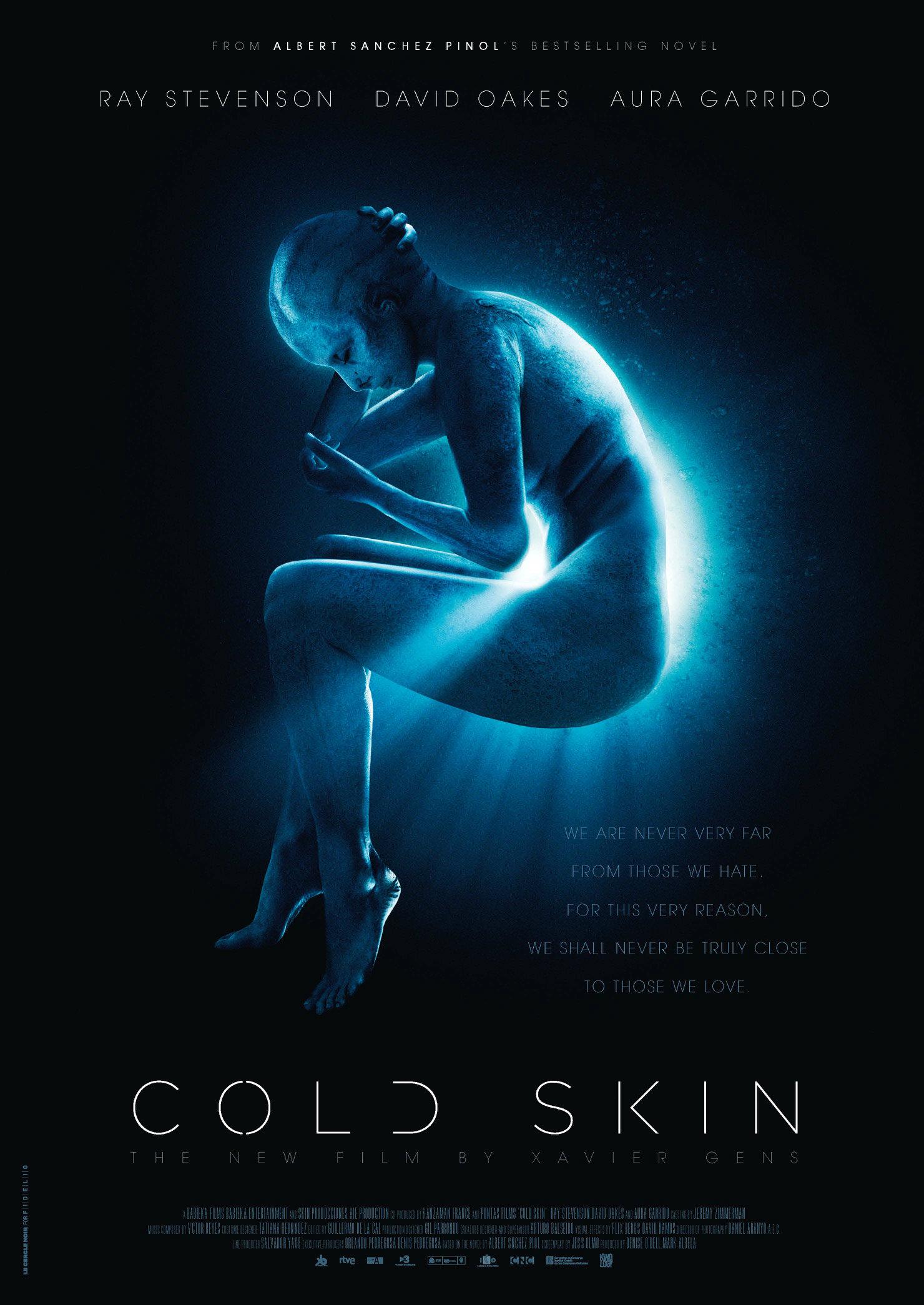 COLD-SKIN-affiche