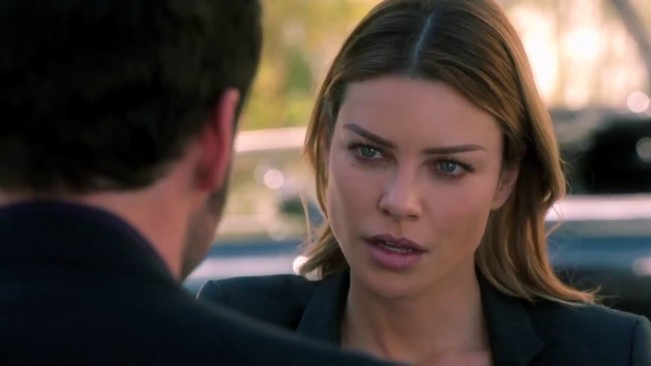 Lucifer critique saison 3 - Chloe