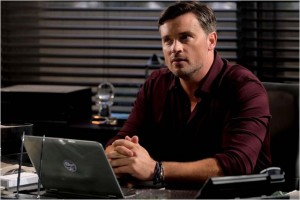 Lucifer critique saison 3 - Tom Welling