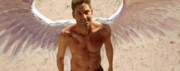 Lucifer critique saison 3 - Une