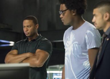 Arrow saison 6 - Photos Episode 3