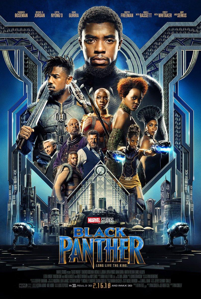 [Films] Black Panther Black-panther-bande-annonce-affiche