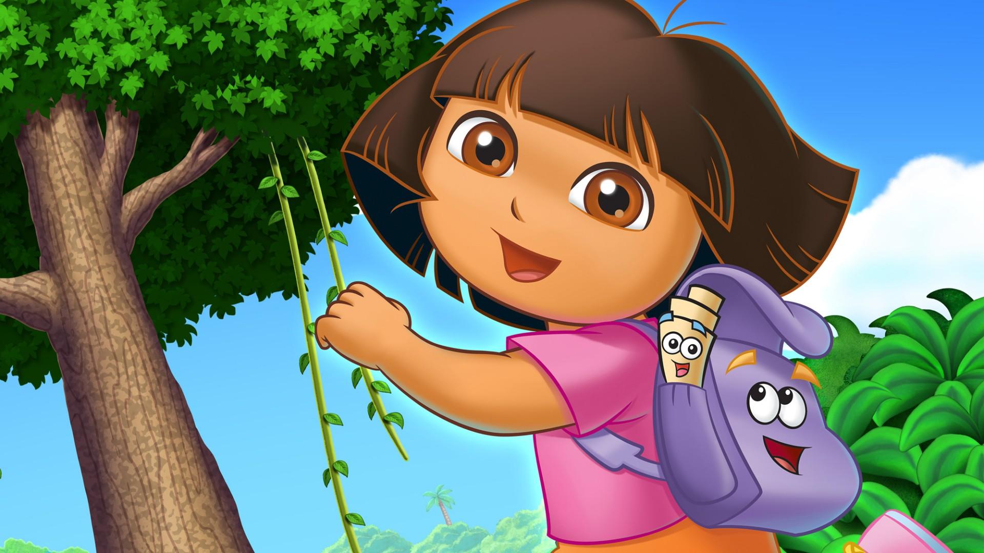 Dora l'Exploratrice : Le film live-action par Michael Bay et Nick Stoller | Brain Damaged