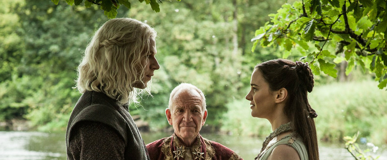 Game Of Thrones Saison 8 Le Retour De Rhaegar Targaryen