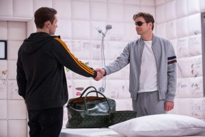 kingsman 2 le cercle d'or critique image 1
