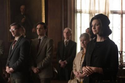 Outlander saison 3 - Photos de l'épisode 5