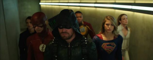 arrow-flash-supergirl-legends-teaser-explosif-pour-crisis-on-earth-x-une