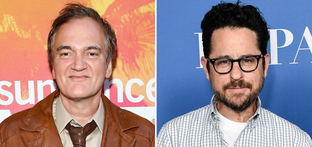 Star Trek Quentin Tarantino A Une Idee De Film Qu Il Pourrait Realiser