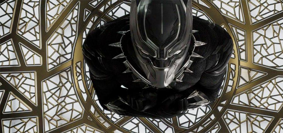Black panther un milliard r colt au box office mondial brain damaged - Box office cinema mondial ...