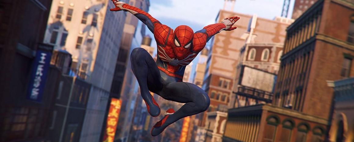 Spider man le jeu sur ps4 sortira le 7 septembre 2018 - Jeux de spiderman 7 ...