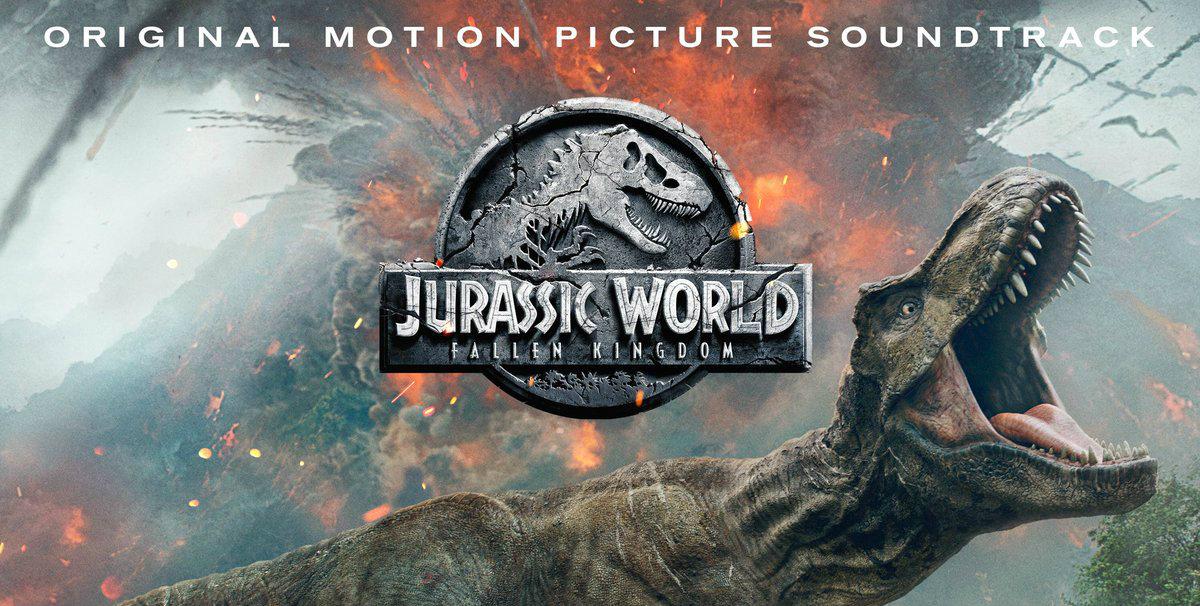 Jurassic World 2 Falle...