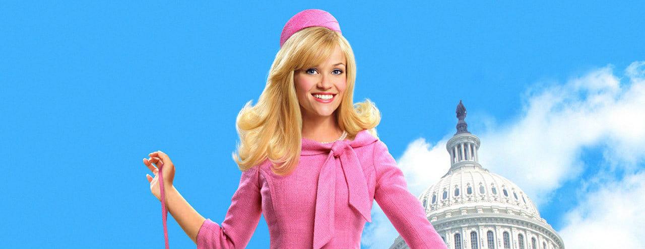 La Revanche Dune Blonde Reese Witherspoon De Retour En Salles Une Regarder Casa Papel