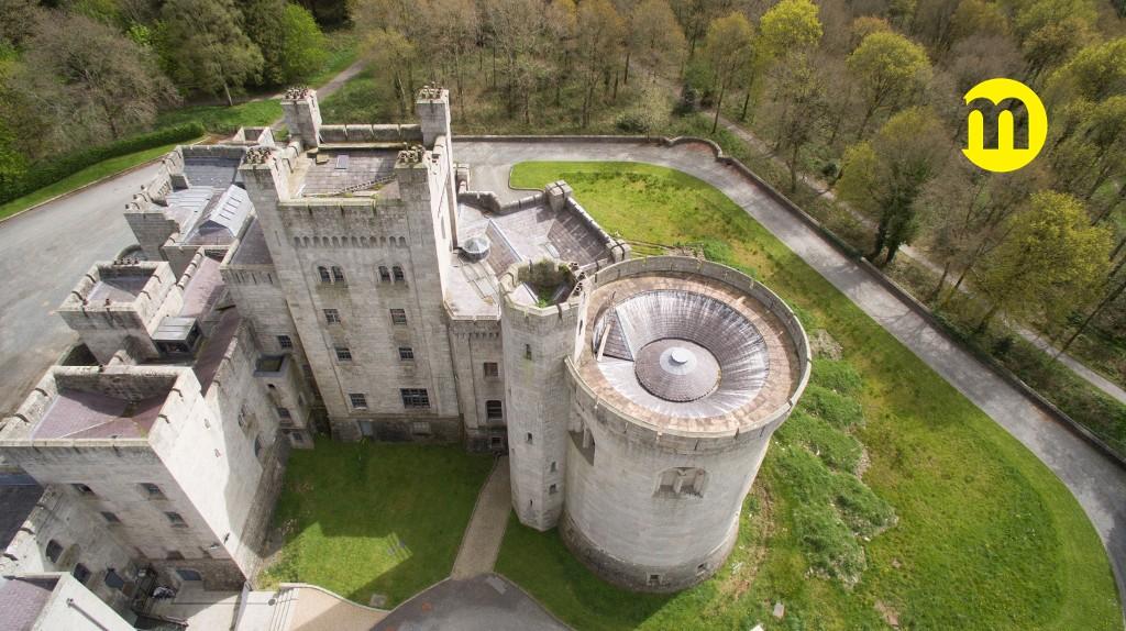 Le château Riverrun est à vendre — Game of Thrones