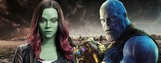 Avengers Endgame Pinterest: Avengers Infinity War : La Fin Originale était Différente