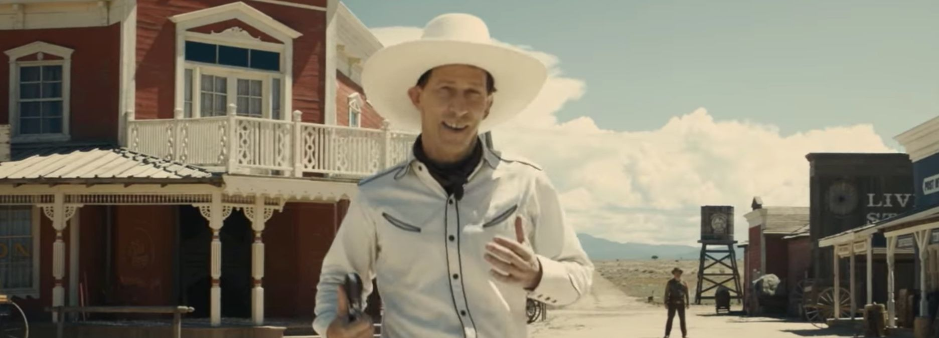 Image Result For The Ballad Of Buster Scruggs