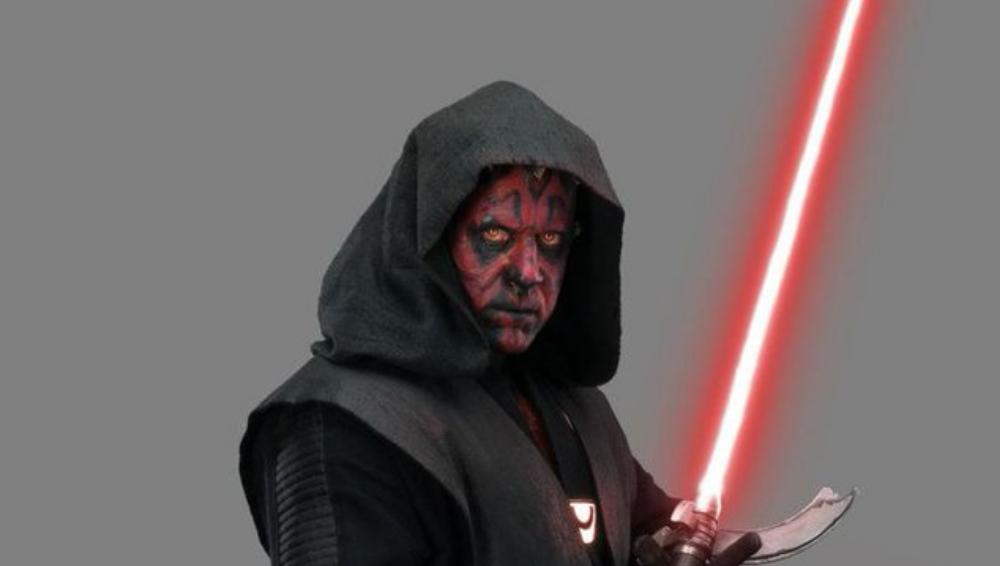 Solo A Star Wars Story Sc 232 Ne Et Photos In 233 Dites De Dark Maul