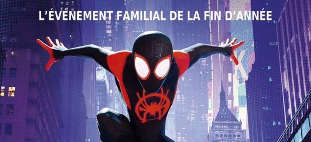 Spider-Man New Generation : Nouvelles affiches, teaser et voix françaises